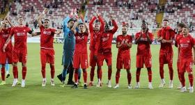 Dinamo Batumi-DG Sivasspor maçı TRT SPOR'da
