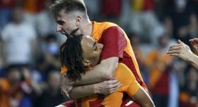 Sezon önü değerlendirme   Galatasaray