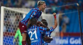 Sezon önü değerlendirme   Trabzonspor