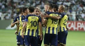 Sezon önü değerlendirme: Fenerbahçe