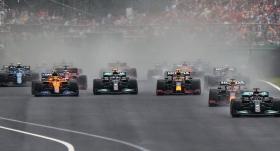 Formula 1'de sıradaki durak Sochi