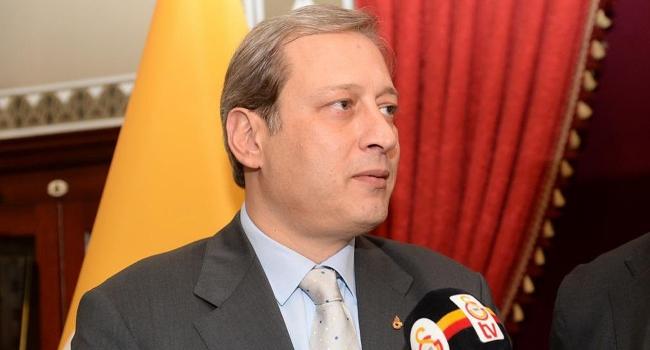 TRT Spor: Burak Elmas: 130 milyon lira faiz ödedik