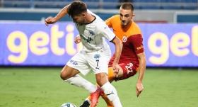 Analiz   Kasımpaşa - Galatasaray