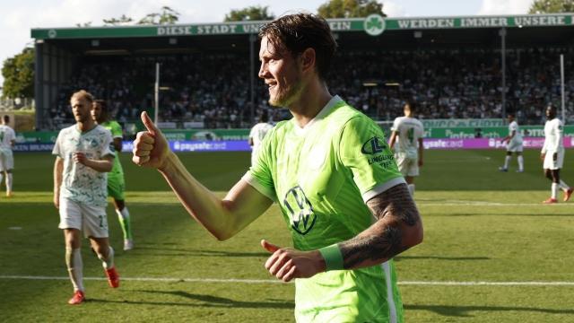 Bundesliga 4.Hafta | Fürth - Wolfsburg (Özet)