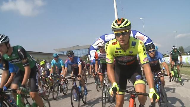 Yol Bisikleti Dünya Şampiyonası başlıyor