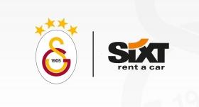 Galatasaray'dan forma sponsorluğu anlaşması