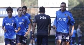 Fenerbahçe gözünü lige çevirdi