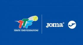 A Milli Erkek Tenis Takımı'na giyim sponsoru