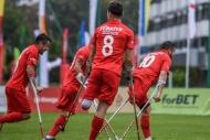 Ampute Milli Futbol Takımımız yarı finalde