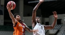 Galatasaray, Gaziantep Basketbol'u mağlup etti