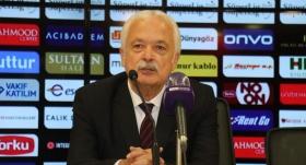 Atılay Canel: Sivasspor'u tebrik ediyorum