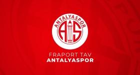 Antalyaspor'dan Erdoğan Saçak için başsağlığı mesajı