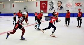 Sultangaliyev, olimpiyatlar için umutlu