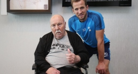 Eski İngiliz futbolcu Jimmy Greaves vefat etti