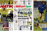 ''Beşiktaş'a büyük şok''