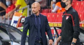 Maestro: Bizim için üzücü maçtı