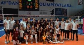 Ihlara Turnuvası'nda şampiyon Kuzeyboru