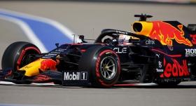 Verstappen, Rusya'da son sırada başlayacak