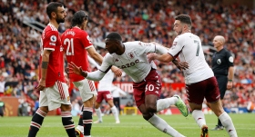 Manchester United evinde kaybetti