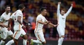 Galatasaray kötü gidişe 'Dur' dedi