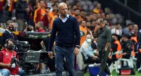 Nestor El Maestro: Türk futbolunda baskı çok fazla