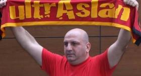 Galatasaray, Alpaslan Dikmen'i andı