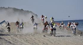 33 ülkeden 350 sporcu Kemer'de yarışacak