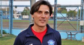 Montella: Kulübümüzün hedeflerini biliyoruz
