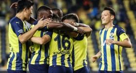 Fenerbahçe'nin Avrupa'da 235. sınavı