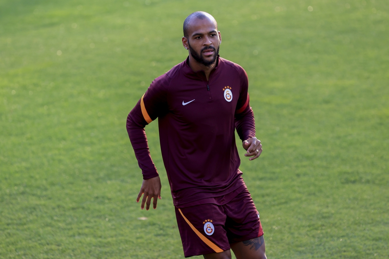 8) Marcao - 10,5 Milyon Euro (Galatasaray)