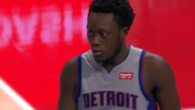 Doumbouya Lakers'da