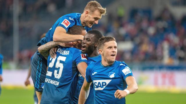 Bundesliga 8. Hafta | Hoffenheim - Köln (Özet)