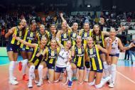 Derbi Fenerbahçe Opet'in