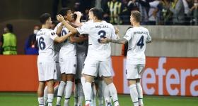 Fenerbahçe'nin konuğu Royal Antwerp