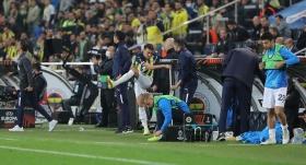 Mesut Özil: Asla kimseyi hedef almadım