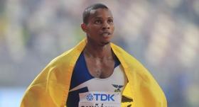 Ekvadorlu atlet Alex Quinonez hayatını kaybetti