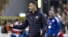 Vitor Pereira: Futbol bugün adaletsizdi