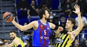 Fenerbahçe Beko son saniyede yıkıldı