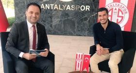 Nuri Şahin TRT SPOR'a konuştu: Klopp'u örnek alıyorum