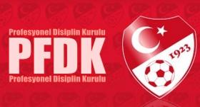 PFDK'dan menajerlere ihtar