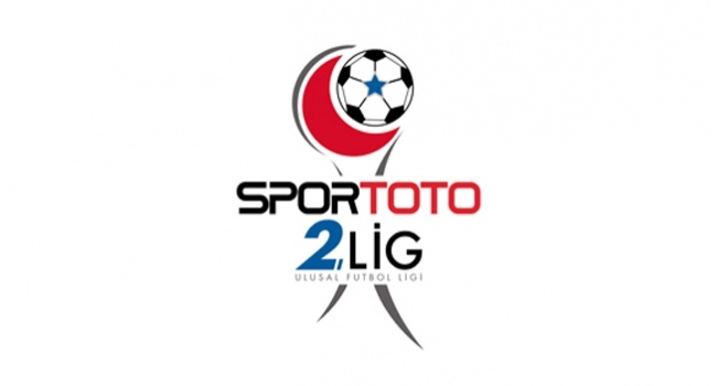 Spor Toto 2. Lig: Sonuçlar
