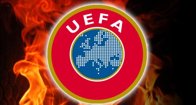 UEFA'dan iki maça soruşturma!