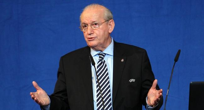 FIFA operasyonunda Şenes Erzik...
