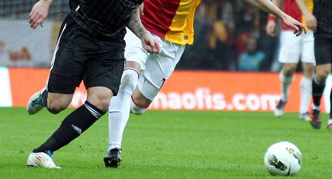 Beşiktaş'tan Galatasaray'a gitti