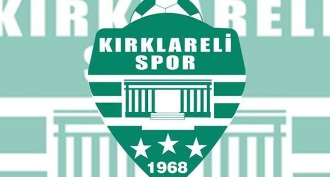 Kırklarelispor'a Beşiktaş'tan oyuncu