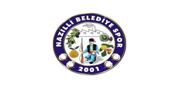 Nazilli Belediyespor'da transfer