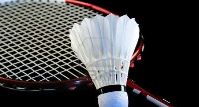 Badminton'da madalya yağmuru