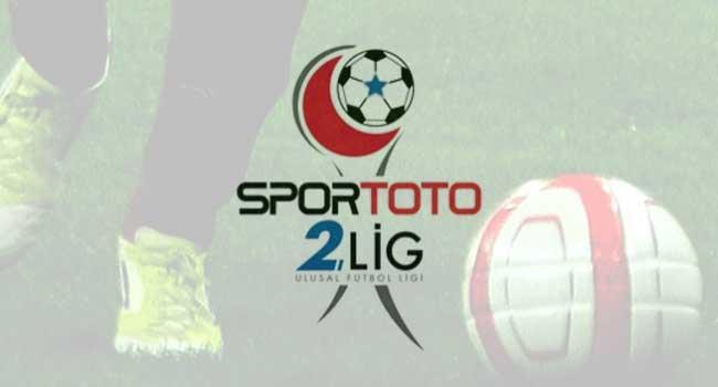 2. Lig'in hakemleri açıklandı