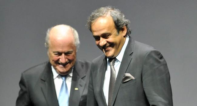 Platini'den, FIFA'ya değişim çağrısı