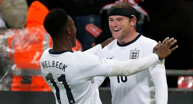 İngilizler rahat kazandı!